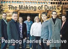 Thumbnail image for Peatbog Faeries – Dust – Exclusive Interview and Album Preview